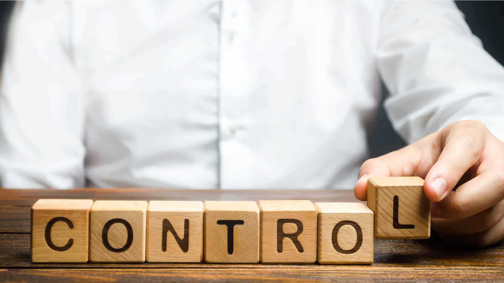 The Power of Control