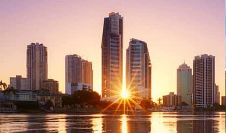 Brisbane V1 Min