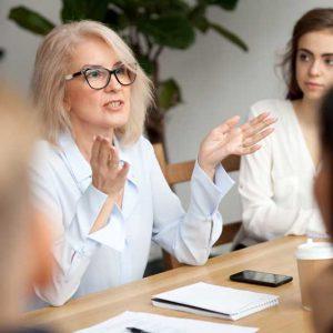 Leadership Executive Program 1