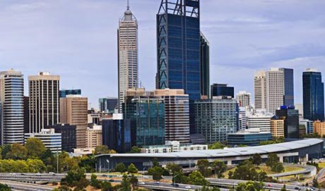 Perth City V2 500x295