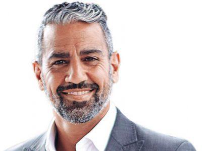 Mark Hamawi