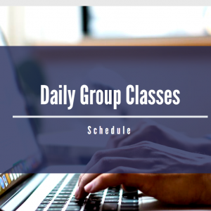 Daily Group Classes