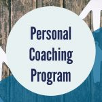 Personal Coaching Program (Session 11)