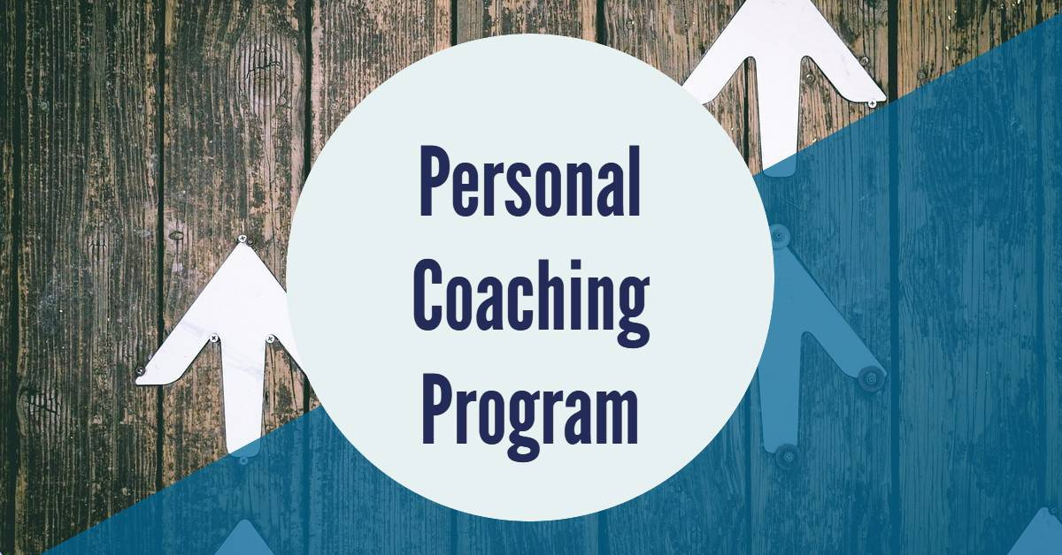 Personal Coaching Program
