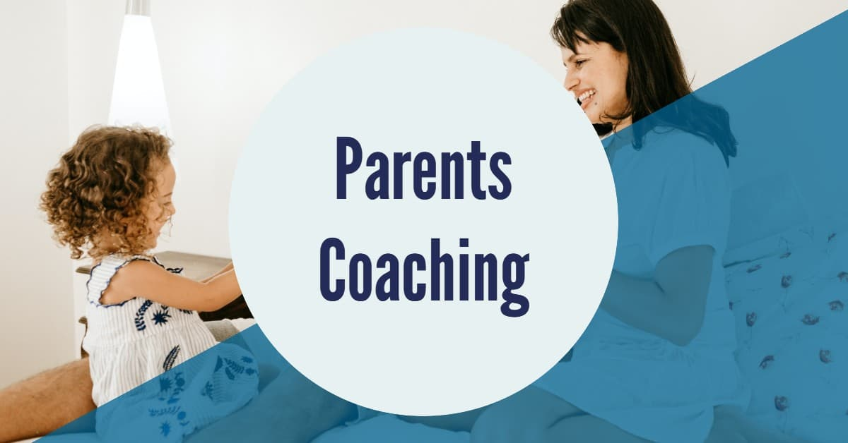 Parents Coaching
