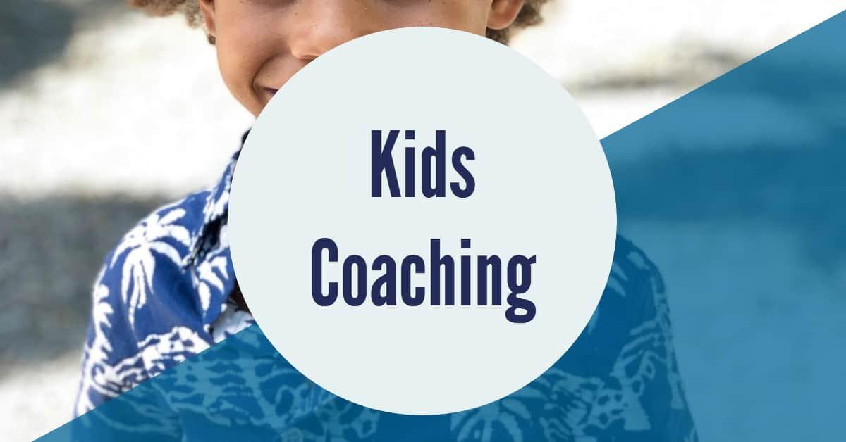 Kids Coaching