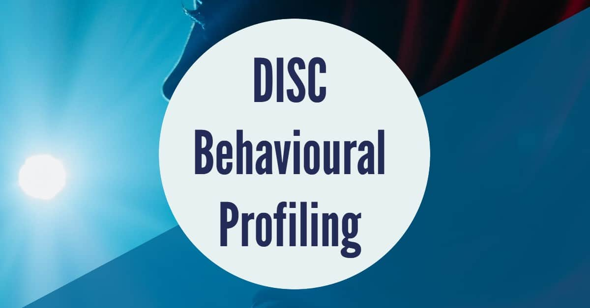 DISC Behavioural Profiling