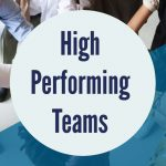 How to Train a High Performing Team
