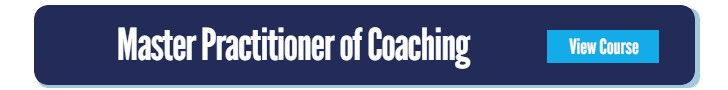 Master Practitioner of Coaching