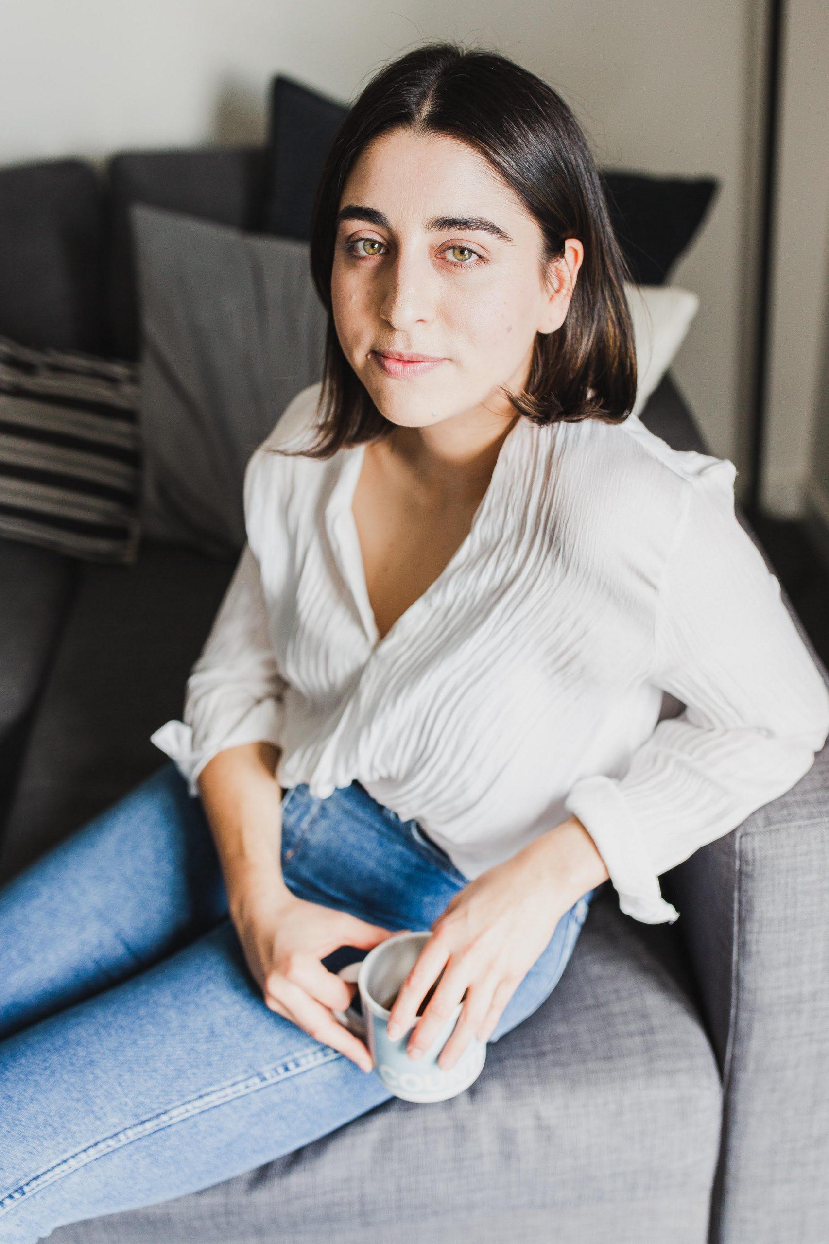 Nicole Cabello