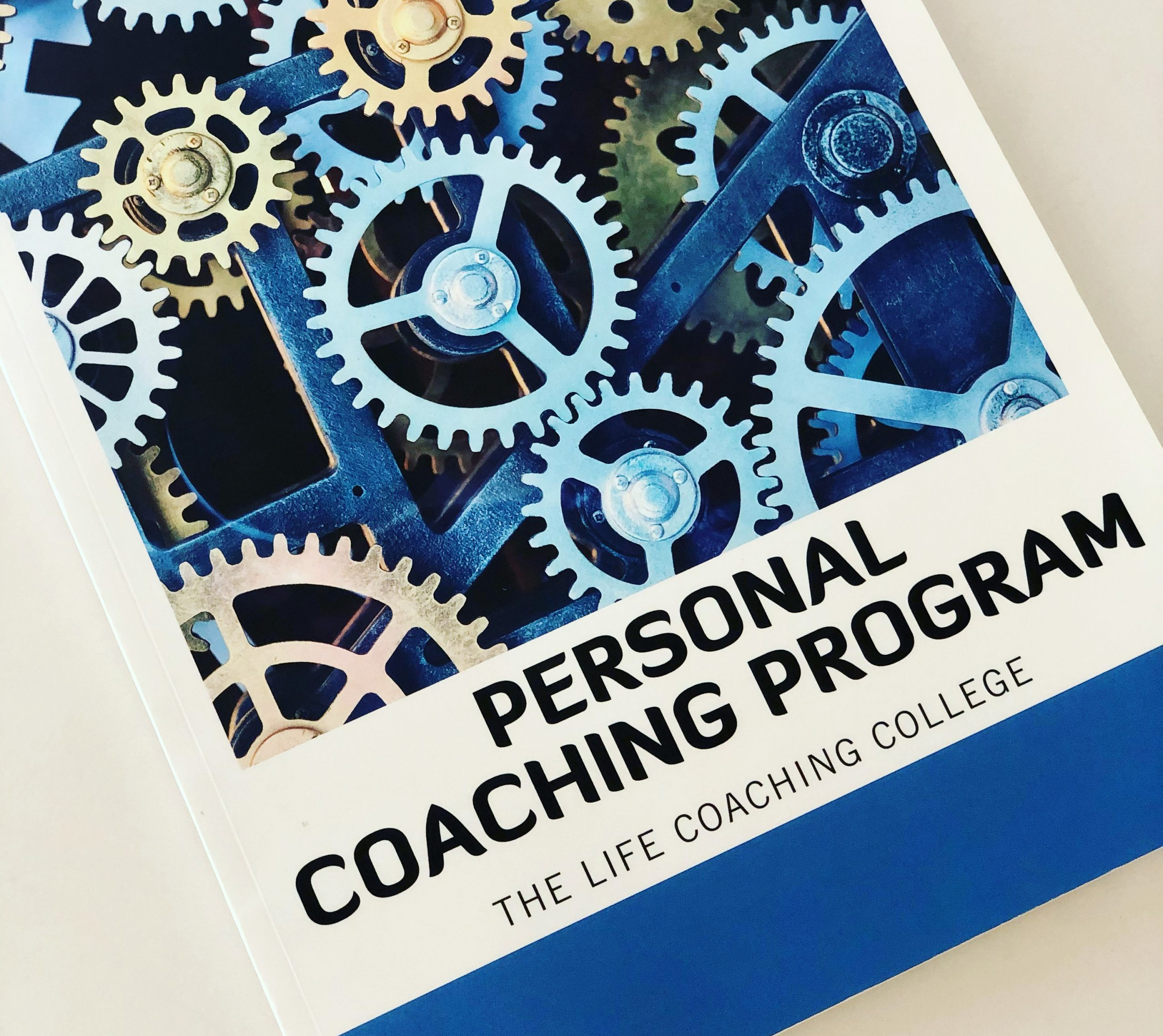 Practitioner of Coaching Course