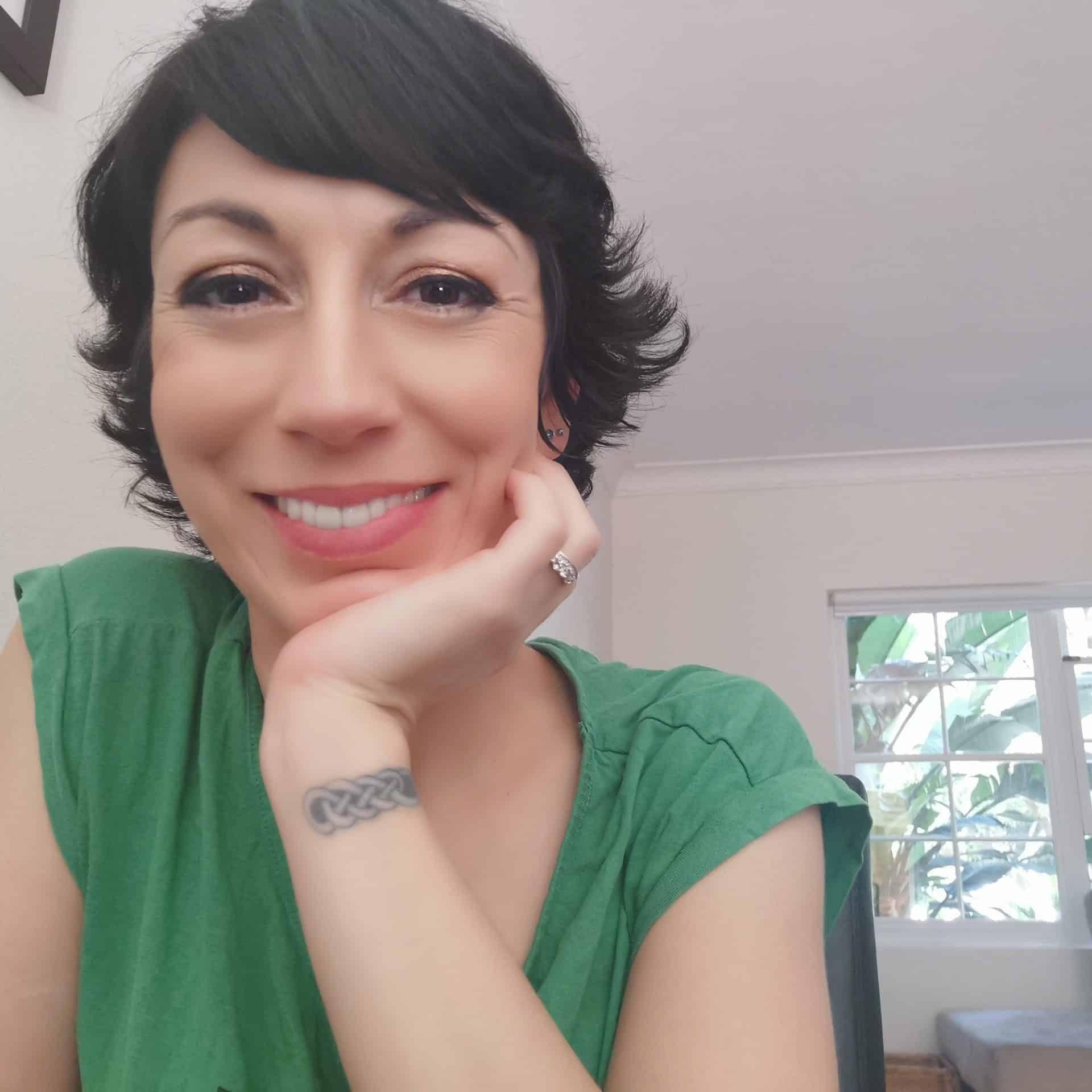 Karina Lane